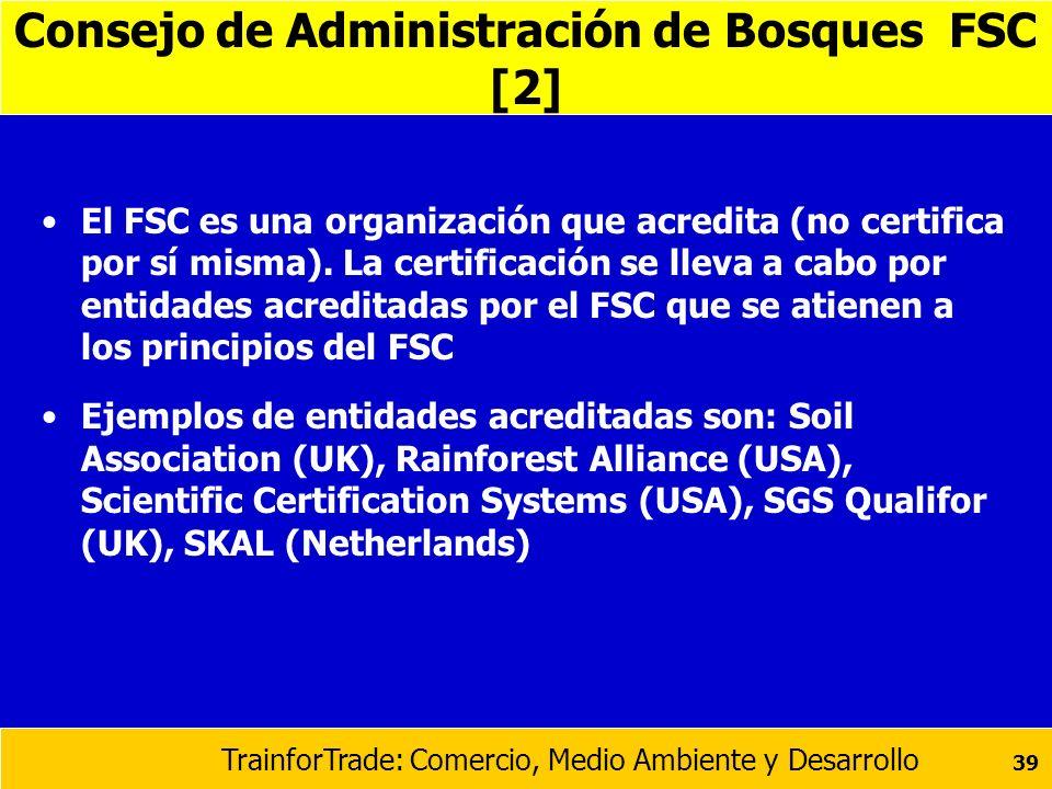 Consejo de Administración de Bosques FSC [2]